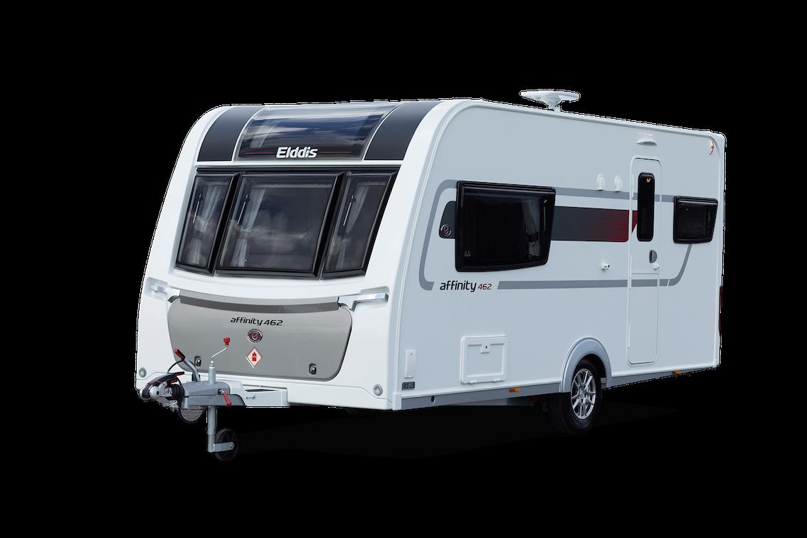Nieuwe Badkamer Caravan : Elddis caravans